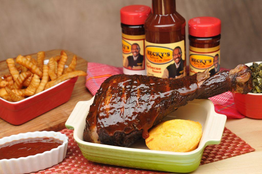 Hecky's BBQ photo