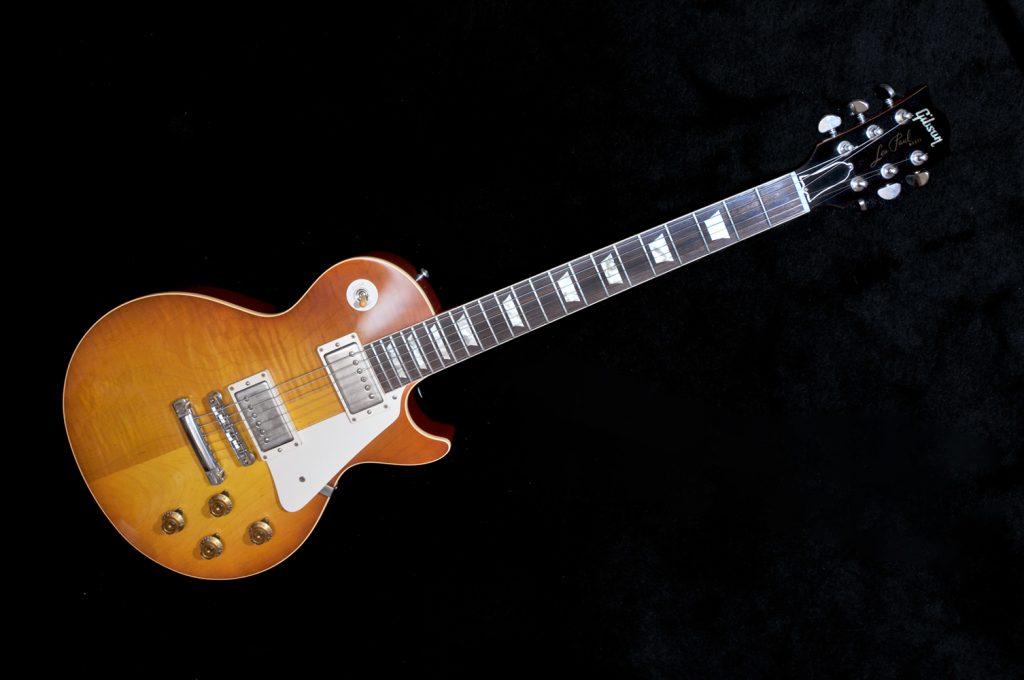 guitar photography